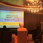 IDFR Lecture Series 1/2020: Healing The Nation 2.0